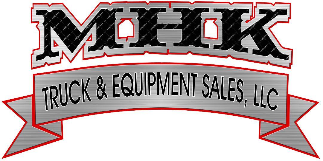 MHK Truck & Equipment Sales LLC Logo